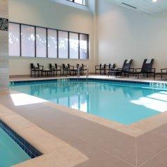 Отель Embassy Suites by Hilton Washington D.C. Georgetown бассейн фото 3