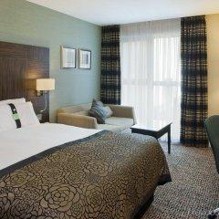 Отель Holiday Inn Birmingham Airport комната для гостей фото 3