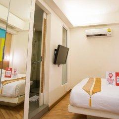 Отель Nida Rooms Khlong Toei 390 Sky Train Бангкок удобства в номере