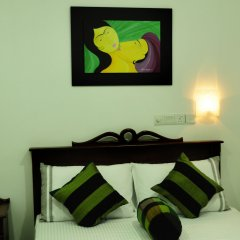 Отель Great Wall Tourist Rest Анурадхапура удобства в номере