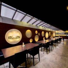 Отель Myhotel Cmyk@Ratchada гостиничный бар