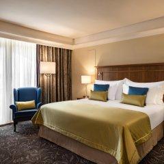 Corinthia Palace Hotel & Spa Malta комната для гостей