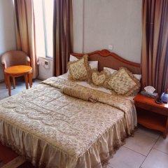 Отель Ave Maria Health And Wellness Resort комната для гостей фото 5