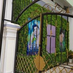 Отель HT Apartment Вьетнам, Хошимин - отзывы, цены и фото номеров - забронировать отель HT Apartment онлайн ванная