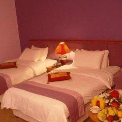 Отель Silk Road Hotel Иордания, Вади-Муса - отзывы, цены и фото номеров - забронировать отель Silk Road Hotel онлайн комната для гостей фото 4