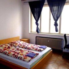 Отель Hostel Daniela Чехия, Прага - отзывы, цены и фото номеров - забронировать отель Hostel Daniela онлайн комната для гостей фото 2