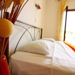 Отель Perix House Греция, Ситония - отзывы, цены и фото номеров - забронировать отель Perix House онлайн комната для гостей фото 3