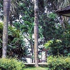 Отель Anahata Resort Samui (Old The Lipa Lovely) спортивное сооружение