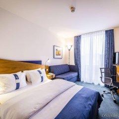 Отель Holiday Inn Express Dortmund комната для гостей фото 3