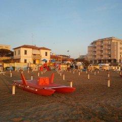 Отель Cadiz Италия, Римини - отзывы, цены и фото номеров - забронировать отель Cadiz онлайн пляж