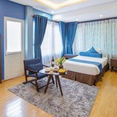 Отель Boutique Sapa Hotel Вьетнам, Шапа - отзывы, цены и фото номеров - забронировать отель Boutique Sapa Hotel онлайн фото 9