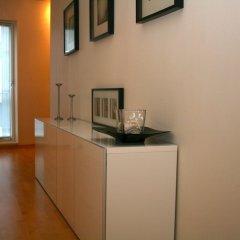 Апартаменты Stavanger Small Apartments удобства в номере