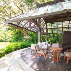 Отель Hilton Phuket Arcadia Resort and Spa Пхукет