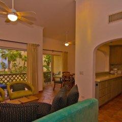Отель Las Mananitas LM D214 1 Bedroom Condo By Seaside Los Cabos в номере фото 2