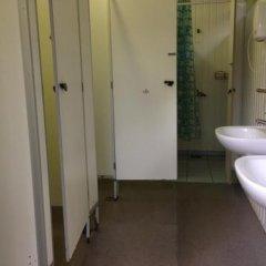Отель Camping Nemo Юрмала ванная фото 2