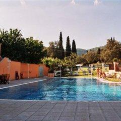 Отель Dominoes Hotel Apartments Греция, Корфу - отзывы, цены и фото номеров - забронировать отель Dominoes Hotel Apartments онлайн фото 8