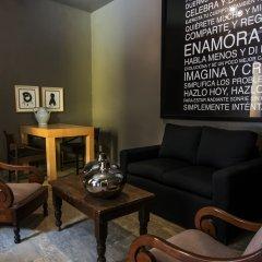 Отель Demetria Bungalows Мексика, Гвадалахара - отзывы, цены и фото номеров - забронировать отель Demetria Bungalows онлайн комната для гостей фото 3