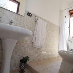 Отель ZO.NE. Baroque B&B Лечче ванная