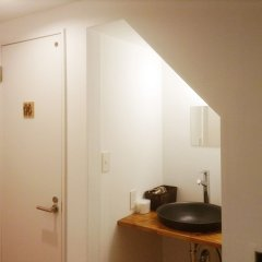 Sato San's Rest - Hostel Токио ванная фото 2