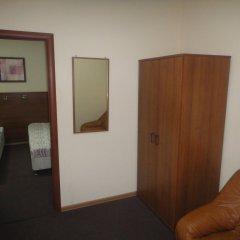 Гостиница Октавия комната для гостей фото 3