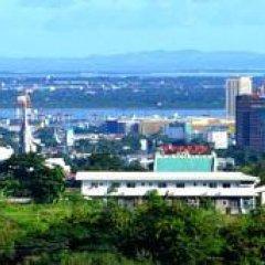 Отель Gran Prix Hotel & Suites Cebu Филиппины, Себу - отзывы, цены и фото номеров - забронировать отель Gran Prix Hotel & Suites Cebu онлайн городской автобус