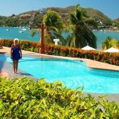 Hotel la Quinta de Don Andres бассейн фото 3