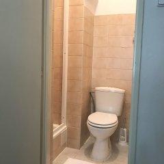 Отель Hotelové pokoje Kolcavka ванная фото 6