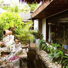 Отель Diamond Bay Resort & Spa фото 12