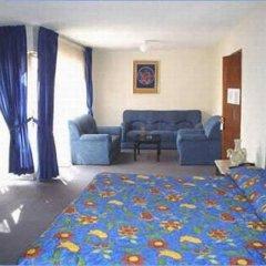 Отель Suites del Real комната для гостей фото 4