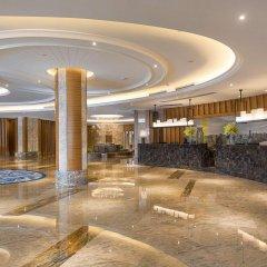 Отель Ramada Shanghai East интерьер отеля фото 2