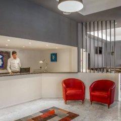 Отель Primus Roma Италия, Рим - отзывы, цены и фото номеров - забронировать отель Primus Roma онлайн интерьер отеля