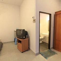 Отель Saladan Beach Resort удобства в номере