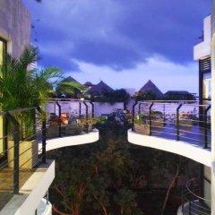 Отель Koox La Mar Condhotel Плая-дель-Кармен фото 2