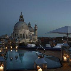 The Gritti Palace Venice, A Luxury Collection Hotel Венеция бассейн фото 2