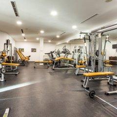 Hotel Orlovetz фитнесс-зал фото 3