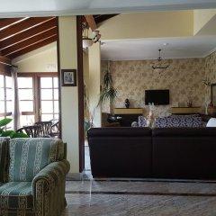 Hotel Valle Las LuiÑas Кудильеро интерьер отеля фото 3