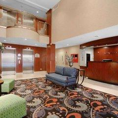 Отель Wingate By Wyndham Midtown США, Нью-Йорк - отзывы, цены и фото номеров - забронировать отель Wingate By Wyndham Midtown онлайн интерьер отеля