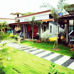 Отель Popular Lanta Resort Ланта фото 11