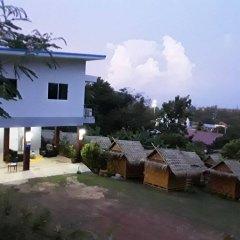 Отель Sea view Panwa Cottage Hostel Таиланд, пляж Панва - отзывы, цены и фото номеров - забронировать отель Sea view Panwa Cottage Hostel онлайн фото 10