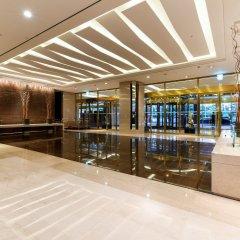 Lotte Hotel World интерьер отеля фото 3