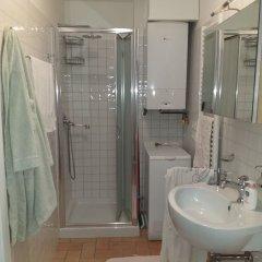 Отель Villa Nunzia Монтекассино ванная фото 2