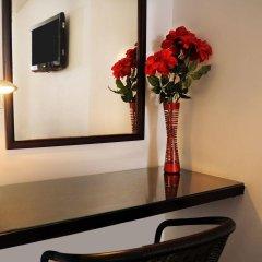 Отель Americana Колумбия, Кали - отзывы, цены и фото номеров - забронировать отель Americana онлайн удобства в номере фото 2