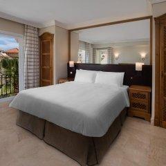 Отель Marriott's Marbella Beach Resort комната для гостей