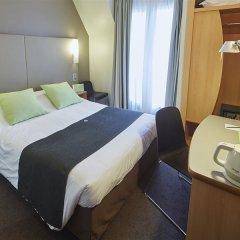 Отель Campanile Paris 14 - Maine Montparnasse Франция, Париж - 3 отзыва об отеле, цены и фото номеров - забронировать отель Campanile Paris 14 - Maine Montparnasse онлайн сейф в номере