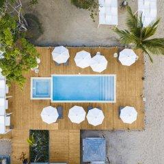 Отель Emotions by Hodelpa - Playa Dorada интерьер отеля