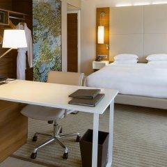 Отель Hilton Barcelona удобства в номере