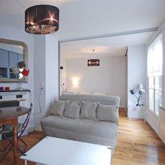 Отель Marquise Франция, Париж - отзывы, цены и фото номеров - забронировать отель Marquise онлайн комната для гостей фото 4