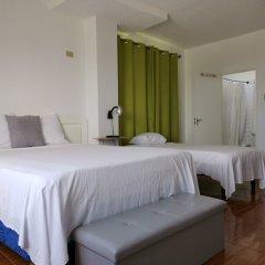 Отель Reggae Hostel Montego Bay Ямайка, Монтего-Бей - отзывы, цены и фото номеров - забронировать отель Reggae Hostel Montego Bay онлайн комната для гостей фото 3