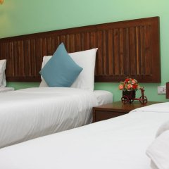 Отель BS Airport at Phuket Таиланд, Пхукет - отзывы, цены и фото номеров - забронировать отель BS Airport at Phuket онлайн комната для гостей фото 2