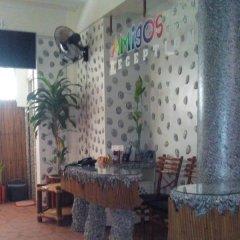 Отель Amigos Beach Resort Филиппины, остров Боракай - отзывы, цены и фото номеров - забронировать отель Amigos Beach Resort онлайн фото 2
